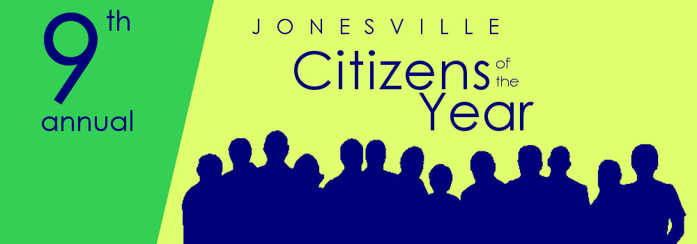 Nominate a Citizen of the Year